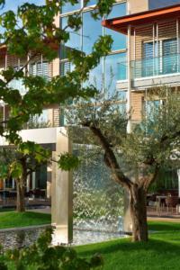 Aqualux Hotel Spa Suite & Terme  Garten 3