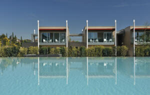 Aqualux Hotel Spa Suite & Terme  Garten Suiten
