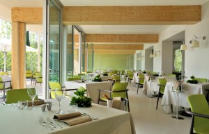 Aqualux Hotel Spa Suite & Terme  ItalianTaste Restaurant