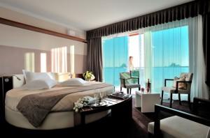 Aqualux Hotel Spa Suite & Terme  Round Suite