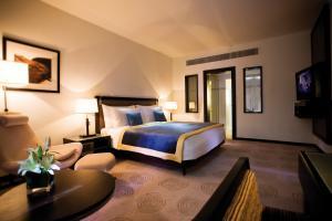 AVANI Deira Dubai Hotel Executive Suite