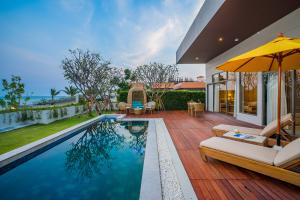 AVANI Hua Hin Resort & Villas Beach Villa