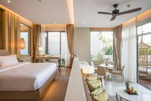 AVANI Hua Hin Resort & Villas Lagoon Villa Interior