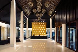 AVANI Khon Kaen Hotel & Convention Centre Lobby