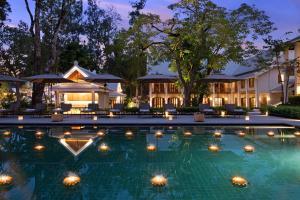 AVANI Luang Prabang Pool