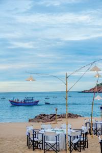 AVANI Quy Nhon Beach Restaurant
