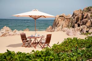 AVANI Quy Nhon Private Beach Dining
