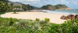 AVANI Quy Nhon  Beach