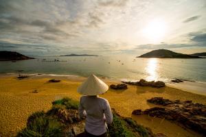 AVANI Quy Nhon  Beach Sunrise
