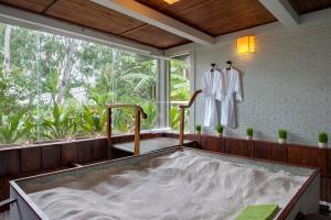 AVANI Quy Nhon  Spa Sand Sauna