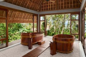 AVANI Quy Nhon  Spa Treatment Suite