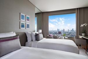 AVANI Riverside Bangkok 3BedRoom Twin Bedroom
