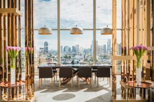 AVANI Riverside Bangkok Quiet Area Meeting