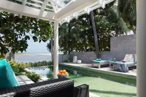 AVANI Sunset Coast Samui Resort & Villas 2 Bedroom Villa Swimming Pool