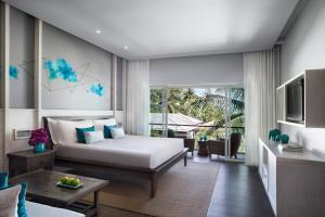 AVANI Sunset Coast Samui Resort & Villas  Ocean View Room