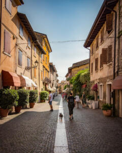 BARDOLINO STREET