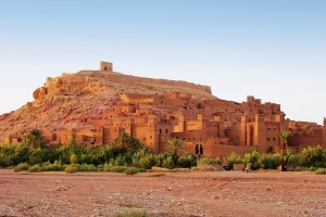 Bayerisches Pilerbüro Marokko Aït-Ben-Haddou Copyright bp-Archiv