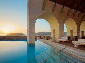 Blue Palace Resort & Spa Arsenali Lounge Bar