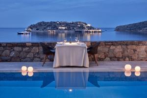 Blue Palace Resort & Spa Cretan Feast 04