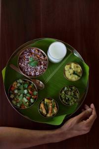 CGH Earth Kalari Rasayana healthy food