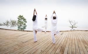 CGH Earth Prakritishakti Clinicofnaturalmedicine yoga meditation