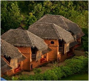 CGH Earth SwaSwara Konkan Villa