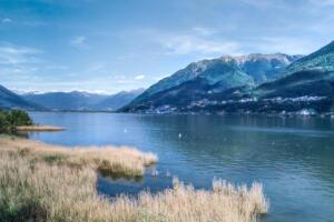 Castello del Sole Lago Maggiore