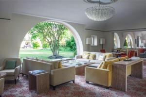 Castello del Sole Lounge