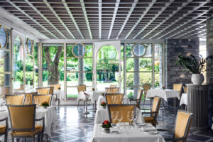 Castello del Sole Restaurant Tre Stagioni