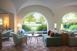 Castello del Sole Sofa Lounge