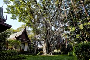 Chiva-Som International Health Resort Banyan Tree