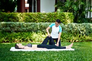Chiva-Som International Health Resort Body Awakening