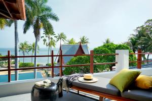 Chiva-Som International Health Resort Patchouli Suite Terrace
