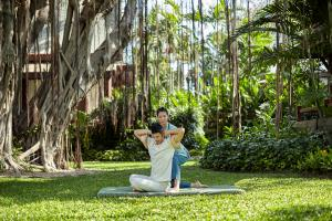 Chiva-Som International Health Resort Thai Massage