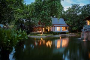 Chiva-Som International Health Resort Thai Pavilion Suite
