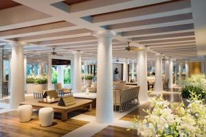 Chiva Som International Health Resort Orchid Lounge
