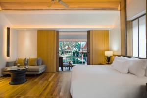 Chiva Som International Health Resort Standard Thai Pavilion