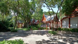 Chiva Som International Health Resort Thai Pavilion