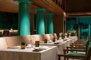 Chiva Som International Health Resort The Emerald room