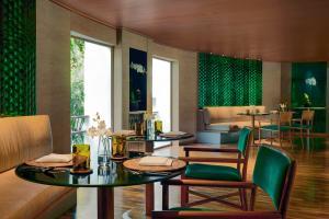 Chiva Som International Health Resort The Emerald room upper deck