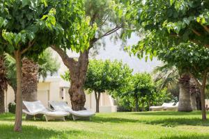 Cretan Malia Park Garten 06