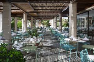Cretan Malia Park Main Restaurant