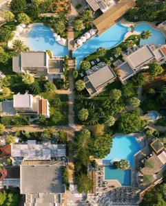 Cretan Malia Park Overview 10