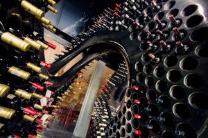 Ellerman House Wine Gallery