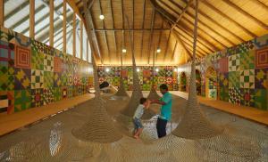 Fairmont Maldives Sirru Fen Fushi Kids Club