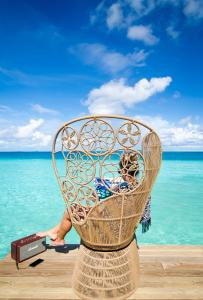 Finolhu Beachlife Chair