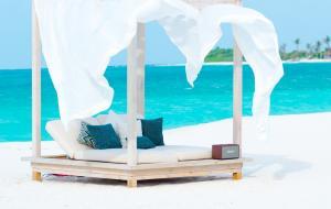 Finolhu Beachlife Daybed