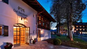 Gut Steinbach Forsthaus & Stammhaus 10