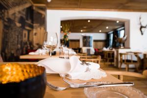 Gut Steinbach Restaurant Heimat 12