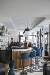 Hotel Storchen Barchetta
